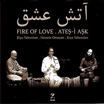 Ateş-i Aşk