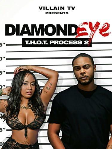 Diamond Eye T H O T Process 2 product image