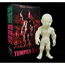 Ron English Temper Tot GID Edition [並行輸入品]