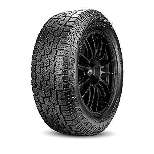 Pirelli Scorpion All Terrain Plus LT285/70R17 121 R
