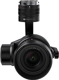DJI Zenmuse X5S Kompakt kamera (med 12,8 bländare dynamiskt område, integrerad och utökad Micro 4/3 20,8 megapixelsensor, ...
