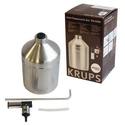 KRUPS-kit para capuchino KRUPS xs6000 para pequeños KRUPS eléctricas