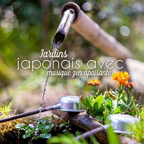 Ensemble de Musique Zen Relaxante, Zen ambiance d'eau calme & Oriental Music Zone