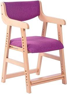 كراسي كراسي كراسي للأطفال قابلة للتعديل في الأماكن الداخلية والخارجية (اللون: T5)، اللون: T14 (اللون: T18)
