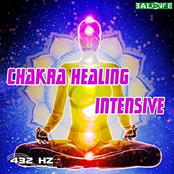 Chakra Healing Intensive