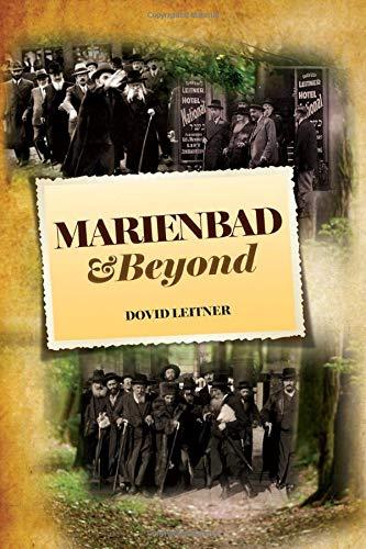Marienbad & Beyond