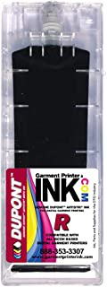 DuPont Ink Cartridges for the Anajet mPower MP5 and MP10, Black