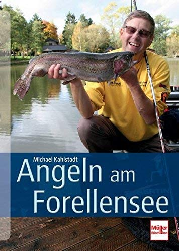Angeln am Forellensee by Unknown(2015-04)