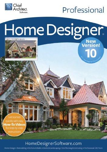 Chief Architect Home Designer Pro 10 [Download]