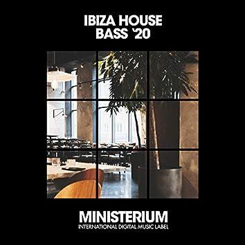 Ibiza House Bass '20