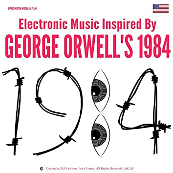 Electronic Music Inspired by George Orwell's 1984