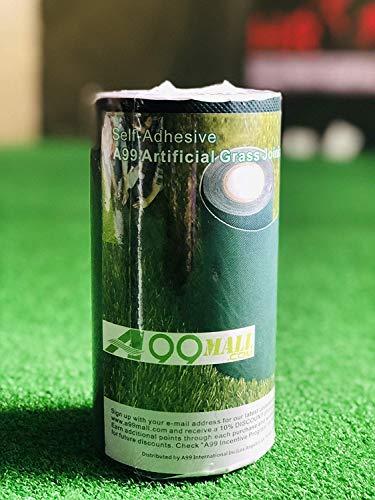 Selbstklebend Kunstrasen Gelenk Tape Rasen Rolle für künstliche Gras