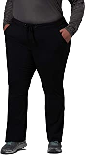 Columbia Women's Plus-Size Anytime Outdoor Plus Size Boot Cut Pant Pants