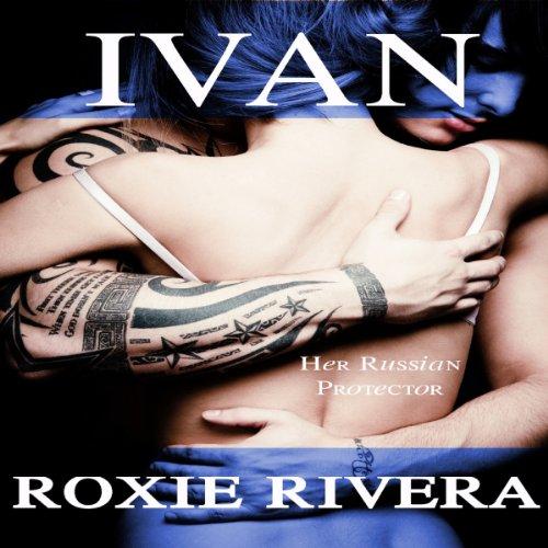 Ivan audiobook cover art