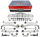 Mapco 59824/1HPS Juego de reparación, suspensión de ruedas