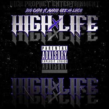 High Life (feat. Mario Gee & Linco)