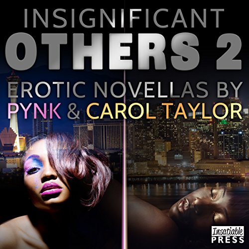 Insignificant Others 2 audiobook cover art