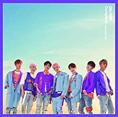 Complete -Japanese Ver.-