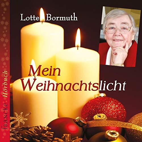 Mein Weihnachtslicht Titelbild