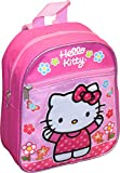 Hello Kitty 10' Mini Backpack With 3D Artworks
