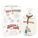 True Religion True Religion Hippie Chic for Women -3.4 Fl Ounce Edp, 3.4 Fl Ounce