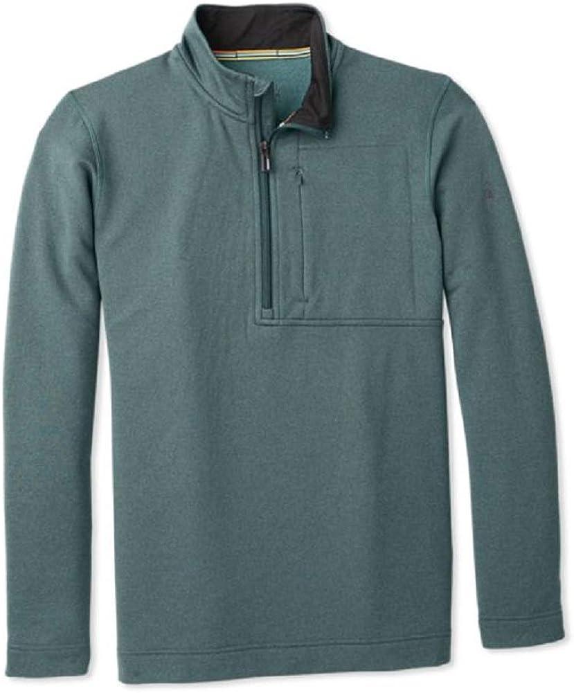Smartwool Merino Sport Wool Fleece - Zip ½ Branded goods Topics on TV Pul Men's Performance