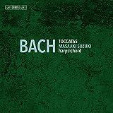 J.S.バッハ (1685-1750) : トッカータ集 (Bach : Toccatas / Masaaki Suzuki, harpsichord) [SACD Hybrid] [Import] [日本語帯・解説付]