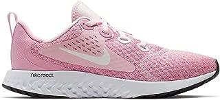 Legend React Gs Pink Running Shoes Boys/Girls