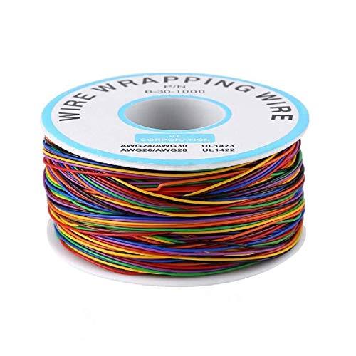 Los Mejores Colores Cables Electricos – Guía de compra, Opiniones y Comparativa del 2021 (España)