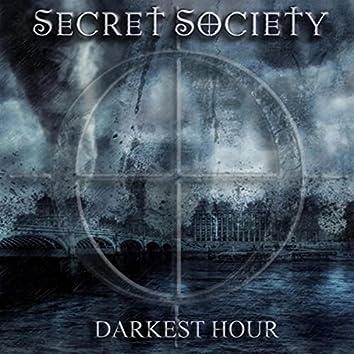 Darkest Hour (feat. Tony Martin)