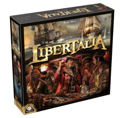 Marabunta 001556 - Libertalia