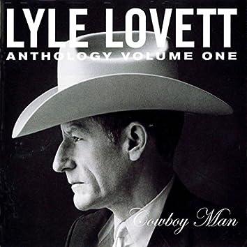 Anthology Vol. 1: Cowboy Man