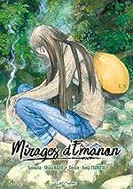 Mirages d'Emanon de Shinji Kajio