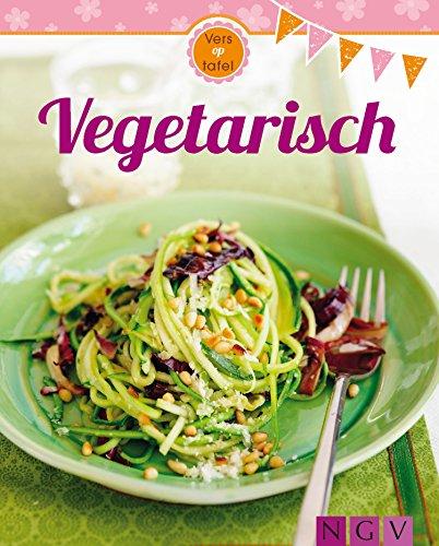 Vegetarisch (Vers op tafel)