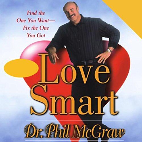 Love Smart cover art