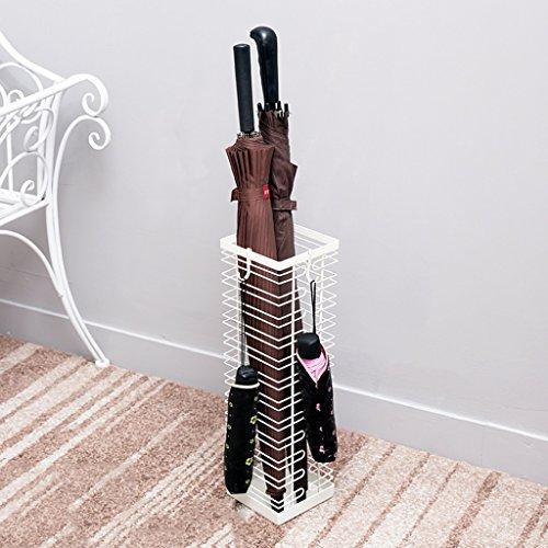 Porte-parapluies Simple Support de Stockage de Parapluie de Renfort créatif Parapluie intérieur et extérieur