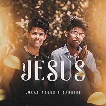 Fale Com Jesus (Acústico)