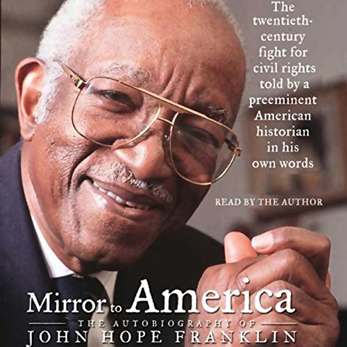 Mirror to America  By  cover art