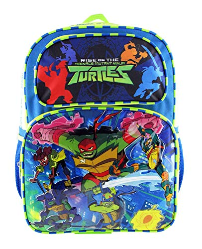Ninja Turtles 16' Full Size Backpack - Super Sword A16915