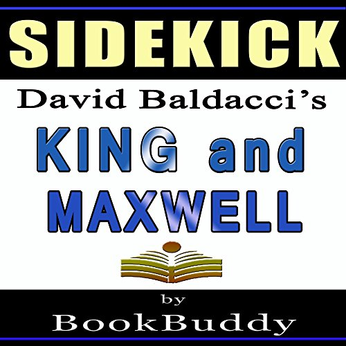 David Baldacci's King And Maxwell - Sidekick cover art