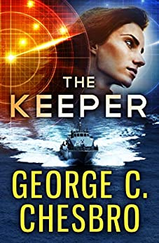 The Keeper by [George C. Chesbro]