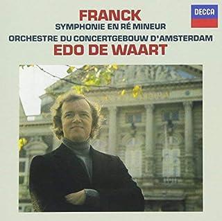 フランク: 交響曲; ワーグナー: 歌劇「タンホイザー」から序曲とヴェヌスヴェルクの音楽, 歌劇「妖精」序曲, 「さまよえるオランダ人」序曲; チャイコフスキー: 幻想序曲「ロメオとジュリエット」, 幻想曲「フランチェスカ・ダ・リミニ」