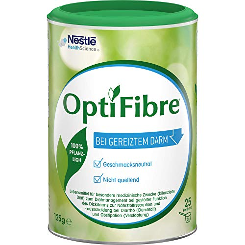 OptiFibre Pulver, 125 g