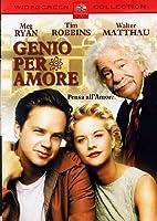 Genio Per Amore [Italian Edition]