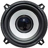 1 MASTER AUDIO MA13BT/4 Altavoz woofer Blanco Profesional 13,00 cm 130 mm 5' 80 vatios rms 160 vatios máx 4 ohmios sensibilidad 91 db suspensión de Goma, 1 Pieza