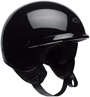 Capacete Bell Helmets Scout Air Solid Gloss Preto 60