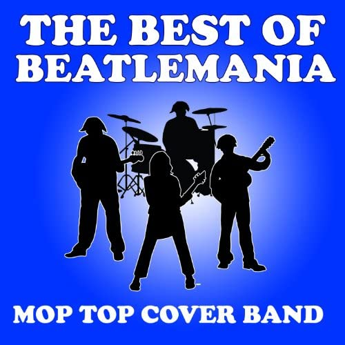 Mop Top Cover Band