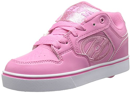 Heelys Mädchen Motion Plus Turnschuhe, Pink (Light Pink), 38 EU