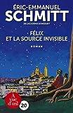 Félix et la source invisible - A Vue d'Oeil - 15/04/2019