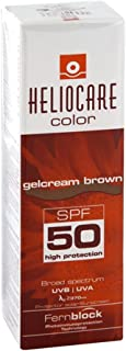 HELIOCARE Color Gelcream brown SPF50 50 50 ml
